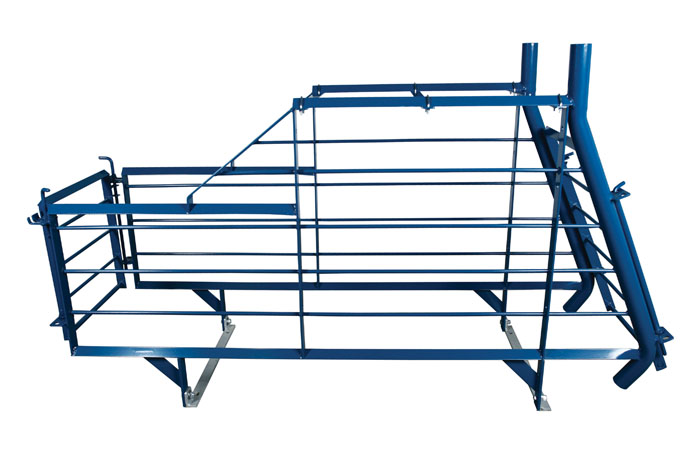 Hog Slat gestation stalls incorporate design features perfected over 30+ years of manufacturing and are trusted by pork producers around the world for their sow housing needs.