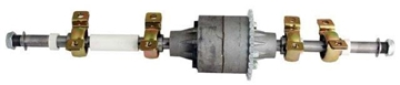 """Picture of Contact-O-Max SR 3/4"""" Axle Differential Assy for old style"""