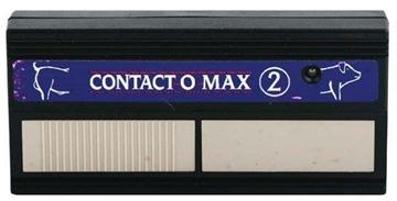 Picture of Contact-O-Max Remote Control Purple Label 2 Button Freq #2