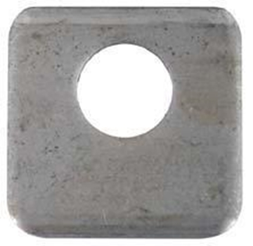 Picture of Single Hole Gate Clip