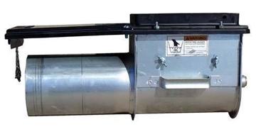"""Picture of AP®/Cumberland® 6"""" Rigid Auger Unloader"""