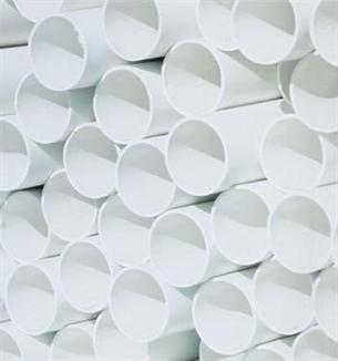 Picture of AP®/ Cumberland® Mdl 350 PVC Feed Tube-10'