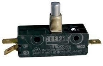 Picture of Hog Slat® Manual/Auto Push Switch SPDT