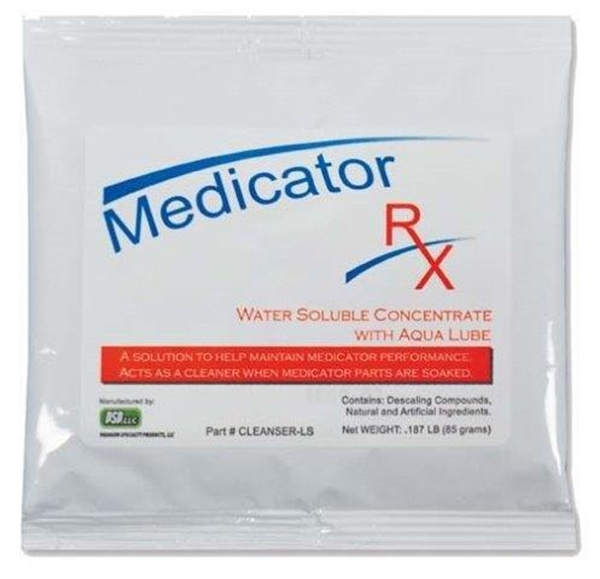 Picture of Medicator Rx Packet
