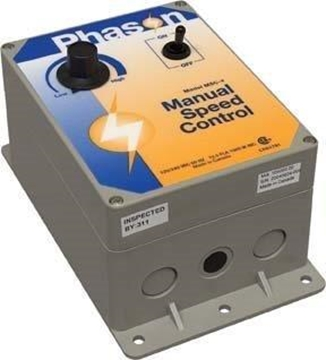 Picture of Phason® Manual Variable Speed Fan Control