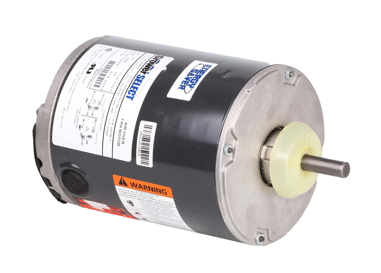 Ecotech Ez Variable Speed Motor