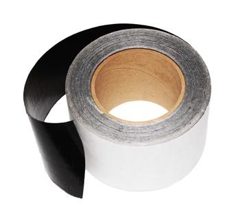 Picture of Curtain Repair Tape - Black