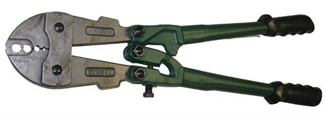 "Picture of 18"" Crimping/Swaging Tool"