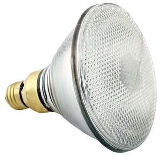 Picture of Philips® Dimpled Glass Heat Bulb