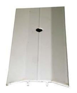 8 Aluminum Batten Strips Hog Slat