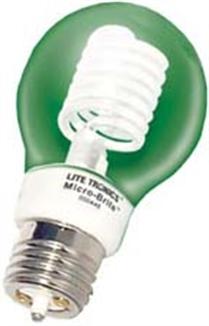 Picture of 5 Watt Cold Cathode Bulb