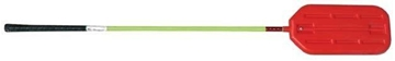 """Picture of 48"""" Rigid Shaft Paddle Stick Rattle"""
