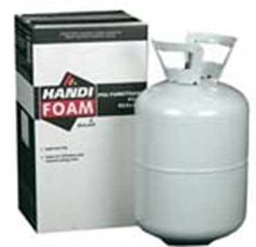Picture for category Foam Sealant