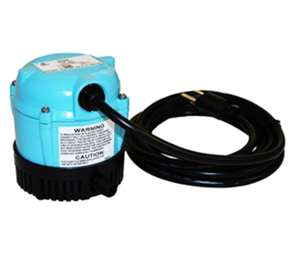 Picture of Little Giant® Agitator Pump