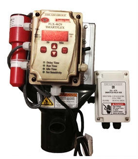 Picture of AP®/Cumberland® SMARTFlex Feed Line Control Unit