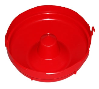 Picture of Classic Flood™Feed Pan Shallow Cone