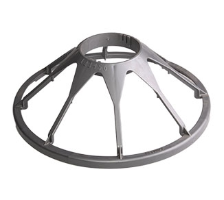 Picture of Classic Flood™ 8 Spoke Grill
