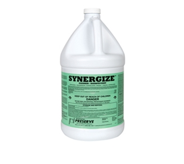 Picture of Synergize Disinfectant