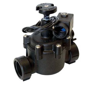 "Picture of 1"" Solenoid Valve"