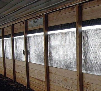 Picture of TempShield™ Curtain Insulation