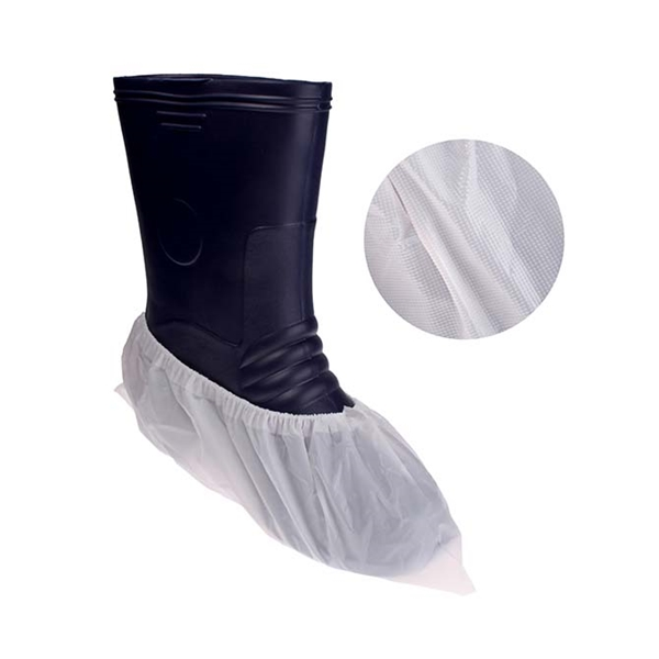 Picture of Textured Boot/Shoe Disposable Cover