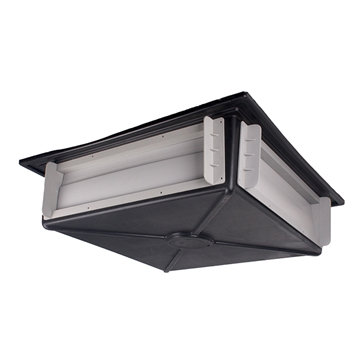 Picture of 4-Way Ceiling Inlet
