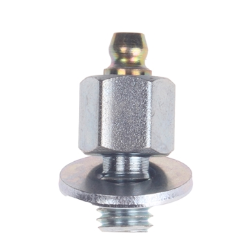 Picture of Corner Wheel Bolt w/ Grease Zerk