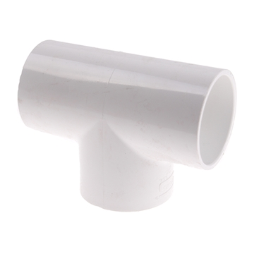 "Picture of 2"" TEE PVC SCH 40"
