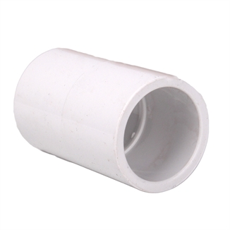 "Picture of 3/4"" COUPLER PVC SCH 40"
