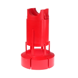 Picture of CLASSIC FLOOD™ SUPPORT CONE 45MM
