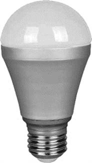 Picture of OVERDRIVE LED 8W 3000K BULB