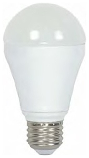 Picture of SATCO LED 5.5W 2700K BULB
