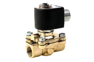 "Picture of 3/4"" PARKER 300PSI HD SOLENOID VALVE"