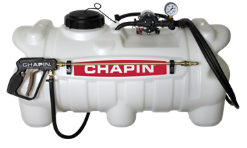 Picture of CHAPIN 25 GAL DELUXE EZ MOUNT ATV SPRAYER