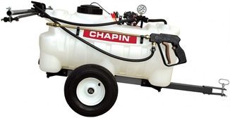 Picture of CHAPIN 25 GAL EZ TOW ATV SPRAYER