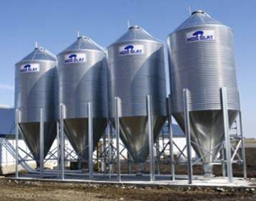 Picture for category Feed Bin Accessories