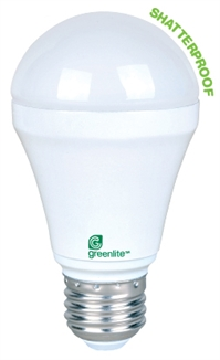 Picture of GREENLITE LED 10W 3000K BULB