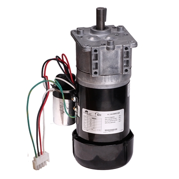 Picture of Grower SELECT® 1/8 HP 16 RPM Curtain Machine Motor