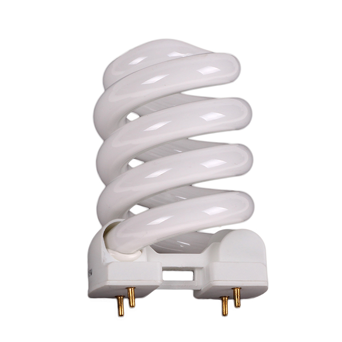 Lifelamp 19w Replacement Cfl Bulb Dimmable Hog Slat
