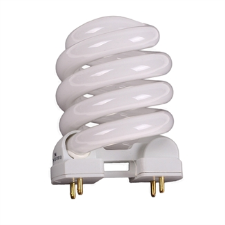 Picture of Lifelamp 23w Replacement CFL Bulb Dimmable