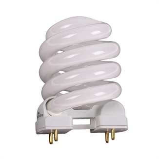Picture of Lifelamp 11w Replacement CFL Bulb Dimmable
