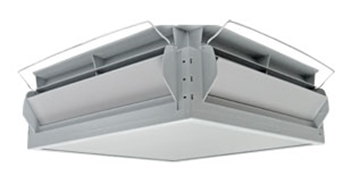 Picture of Jet Ventilation Ag Roof Vent