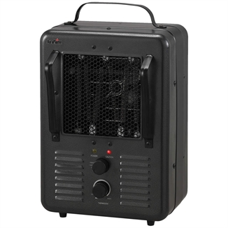 Picture of Duraflame® 1T Electric Utility Heater
