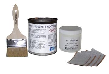 Picture of WMC100 Metal Repair Kit