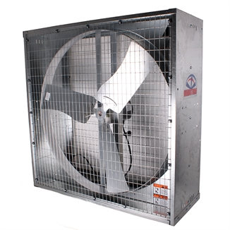 "Picture of Windstorm™ 36"" Box Fan"