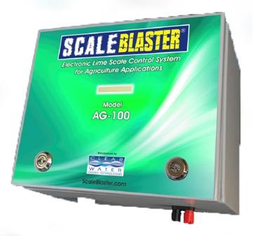 Picture of ScaleBlaster® AG-100