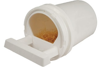 Picture of Chicken Nest Box Bucket Kit