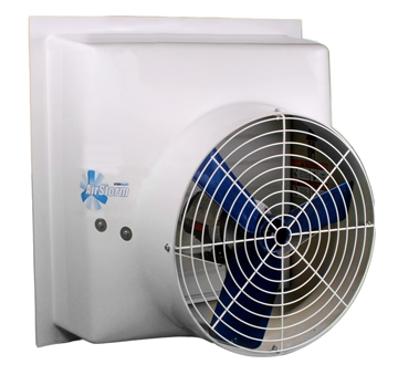"""Picture of AirStorm™ 24"""" Fan without Cone"""