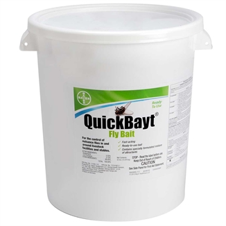 Picture of 35 lb.QuickBayt® Fly Bait