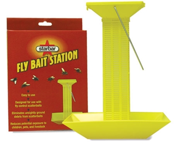 Picture of Starbar® Fly Bait Station